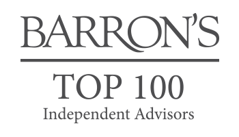 Barrons Top 1200 Advisers